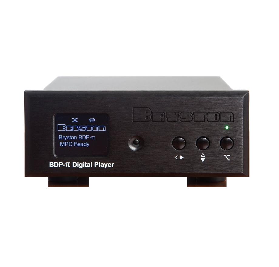Bryston BDP-π Digital Music Player