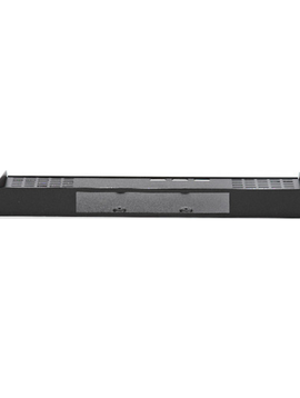 Control4 1U Rack Mount Kit, Single HC250 Shelf, C4-1URMK1B-B