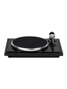 EAT European Audio Team B-Sharp Turntable