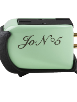 EAT European Audio Team Jo No. 5 Cartridge