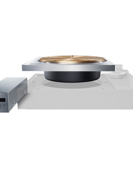 Technics SP-10RE-S Reference Turntable