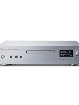 Technics SL-G700 CD/SACD Network Player with MQA