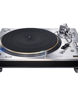 Technics SL-1200G-S Direct Drive Twin Rotor Coreless Turntable
