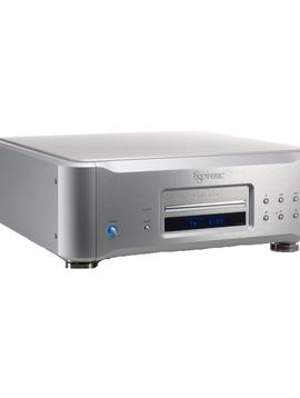 Esoteric Grandioso K-01 Super Audio CD/CD Player