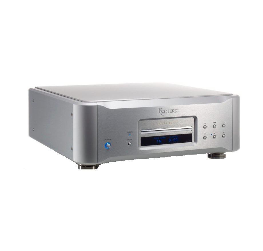 Esoteric Grandioso K-01 Super Audio CD / CD Player