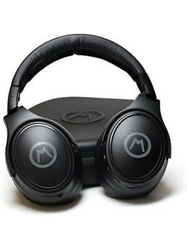 Beryllium Acoustic Bluetooth Headphones