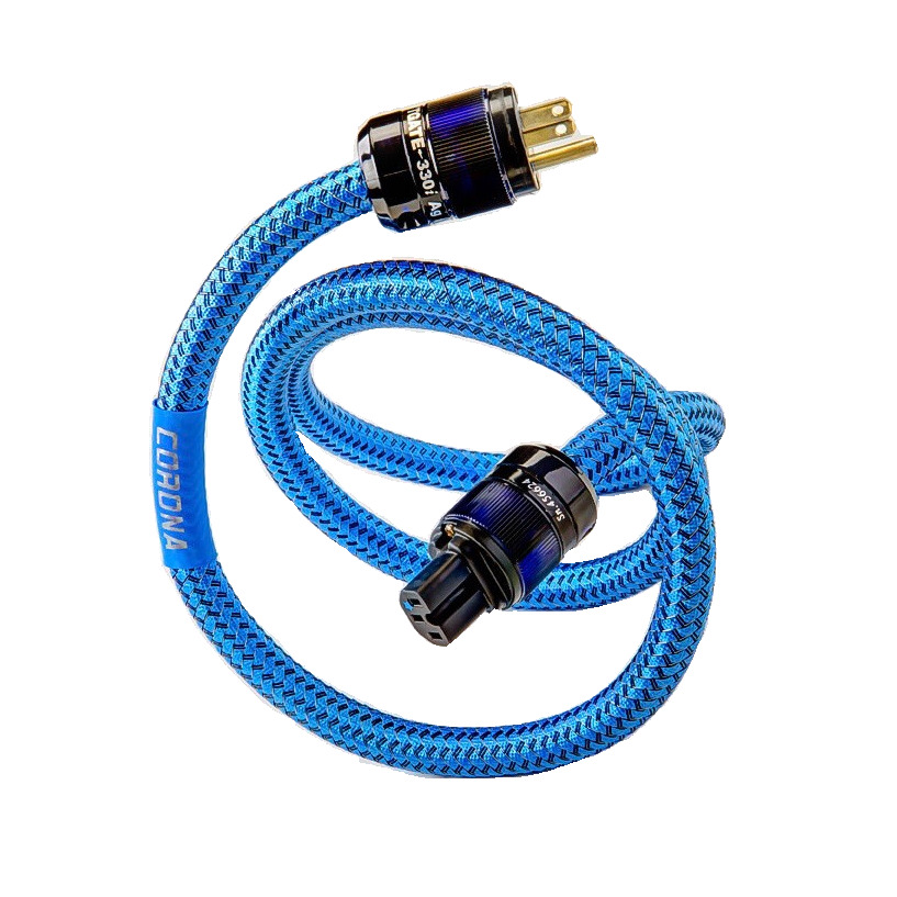 DH Labs Corona Power Cable