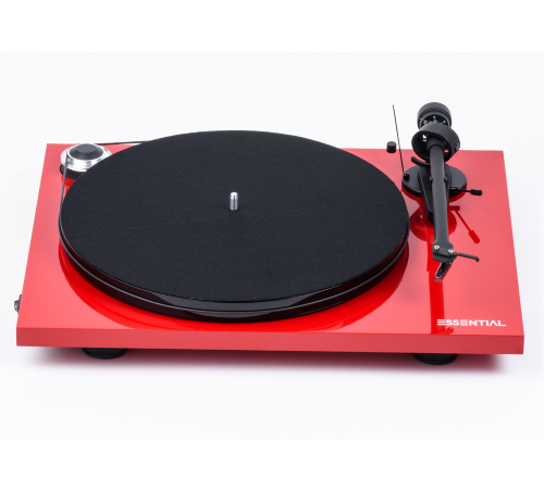 Pro-Ject Essential III Phono DC