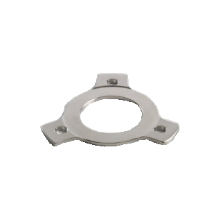 Rega Research 2mm Arm Height Spacer - SS