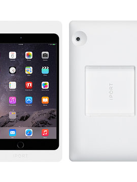 iPort Luxeport Case for iPad White