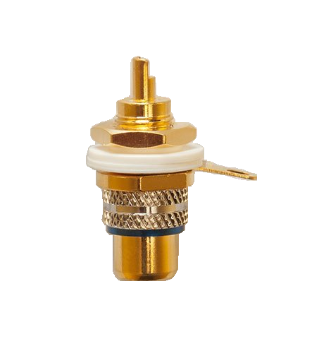 DH Labs RCA Socket, All Copper Chassis, CM-R1
