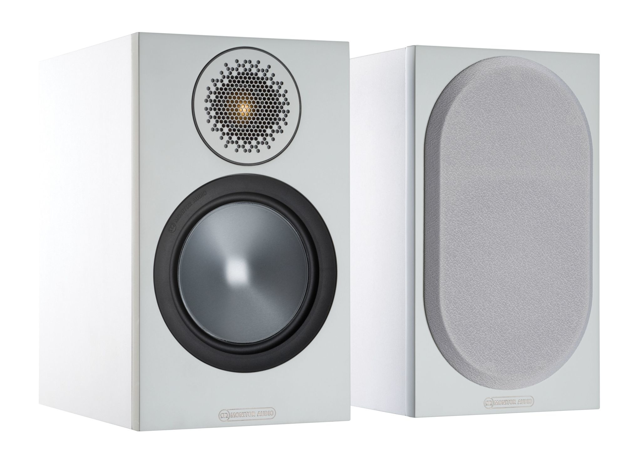 Monitor Audio Bronze 50 Bookshelf Speakers