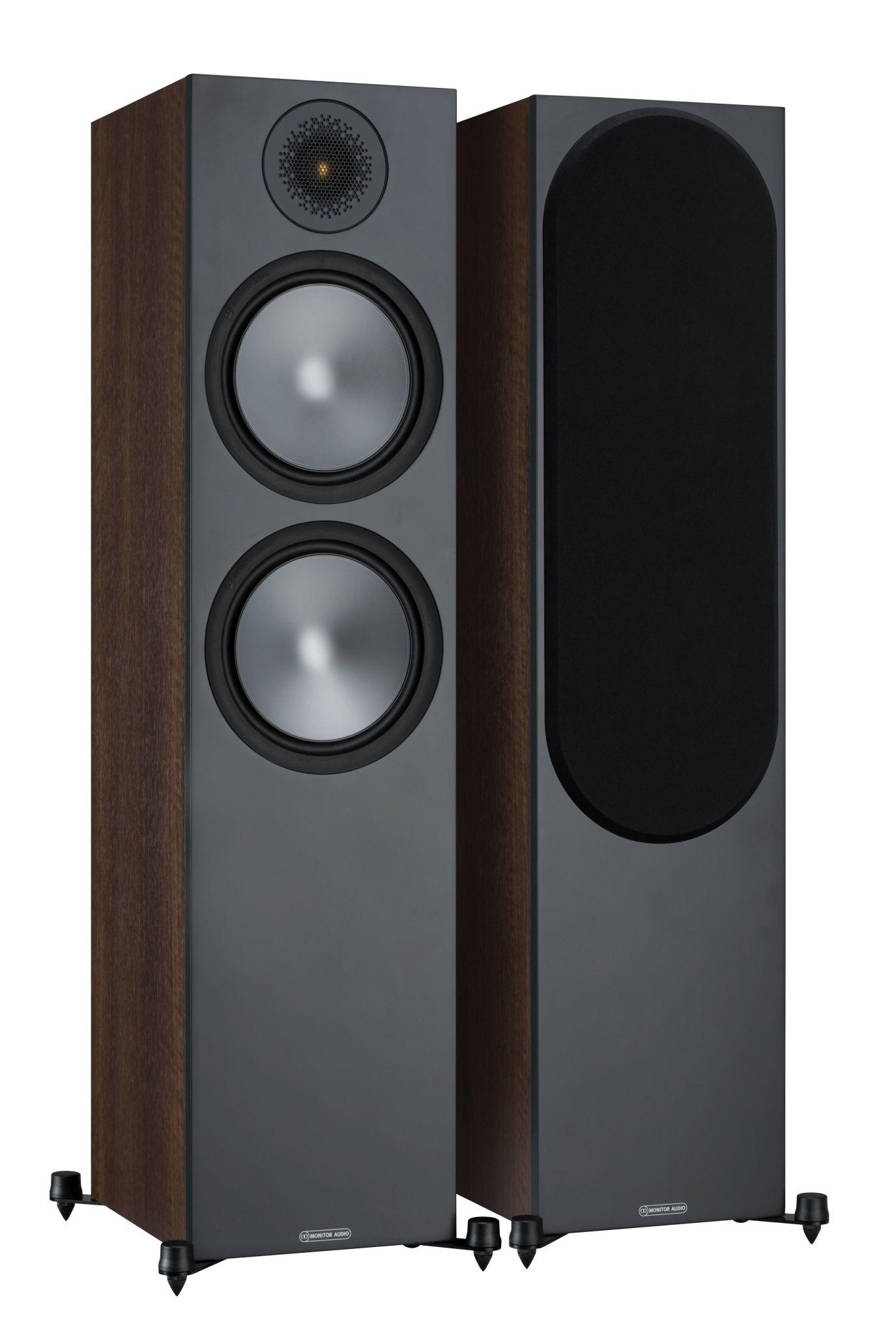 Monitor Audio Bronze 500 Floor-standing Speakers