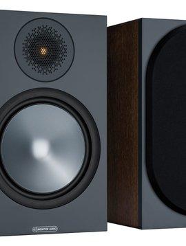 Monitor Audio Bronze 100 Bookshelf Speakers (Pair)