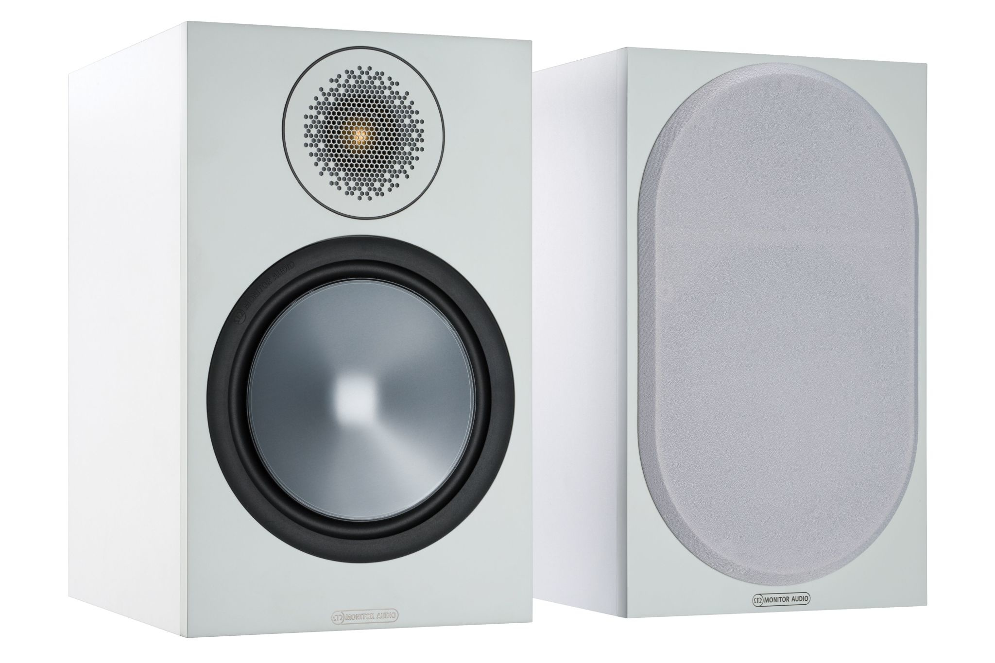 Monitor Audio Bronze 100 Bookshelf Speakers (Pair)