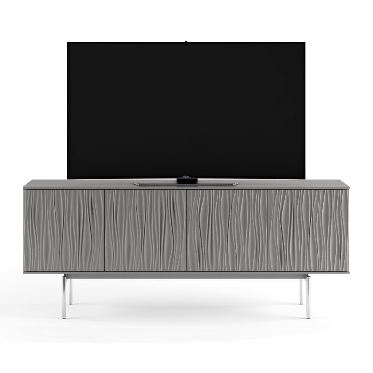 """BDI Tanami 7109 Four Component-wide Media Cabinet ( up to 85"""" TV )"""