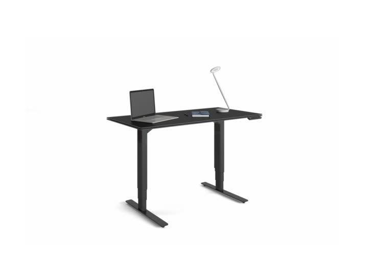 "BDI Stance 6650 Lift Standing Desk, 48"""
