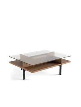 BDI Terrance 1152 Rectangular Coffee Table