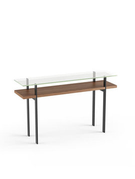 BDI Terrance 1153 Console Table
