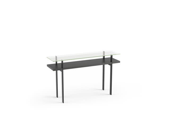 BDI Terrance 1153 Console Table