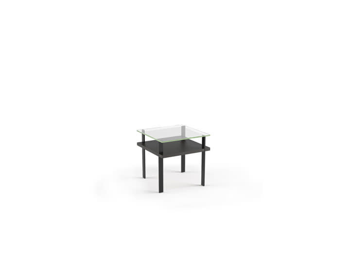BDI Terrance 1156 End Table