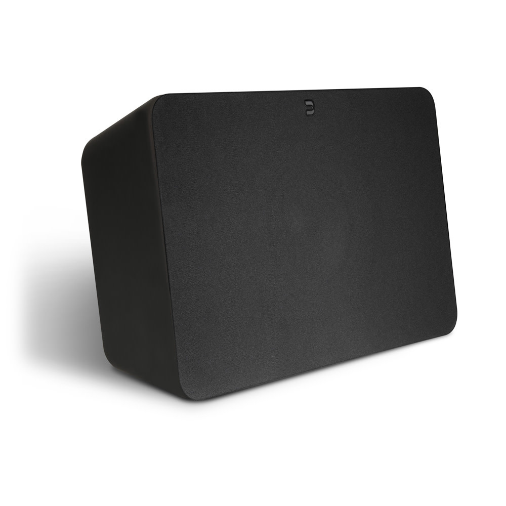 Bluesound U.S. Pulse Sub Wireless High-Res Powered Subwoofer