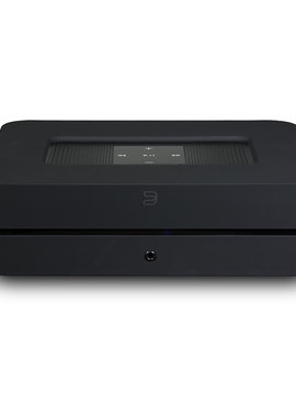 Bluesound U.S. Powernode 2i Wireless Multi-Room Music Streaming Amplifier