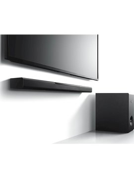 Yamaha MusicCast Sound-bar with Wireless Subwoofer 400, YAS-408