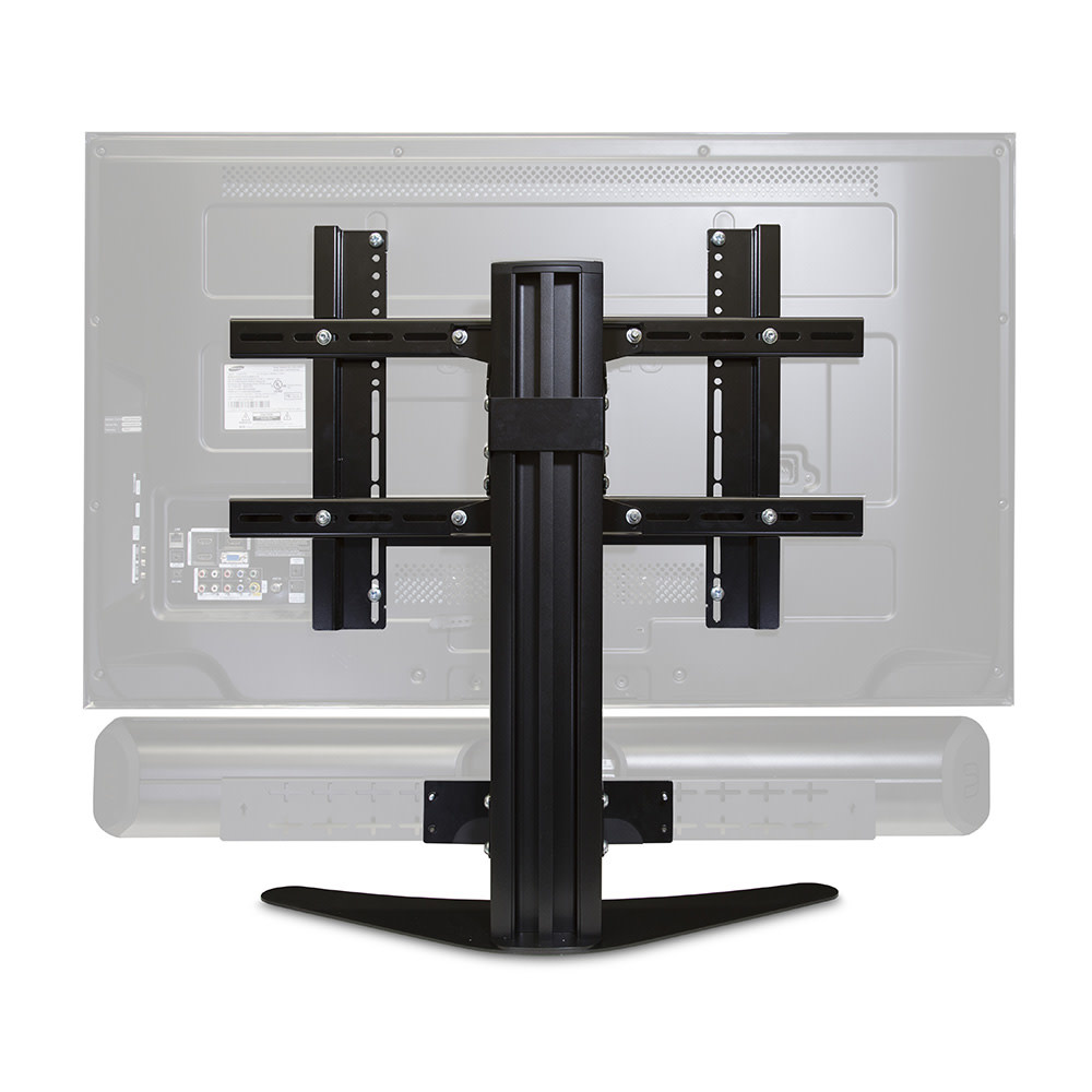 Bluesound U.S. TS100 Pulse Soundbar TV Stand