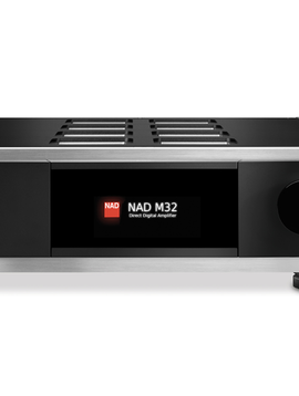 NAD M32 DirectDigital Amplifier