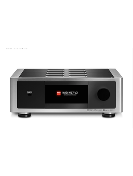 NAD M17 V2i AV Surround Sound Preamp