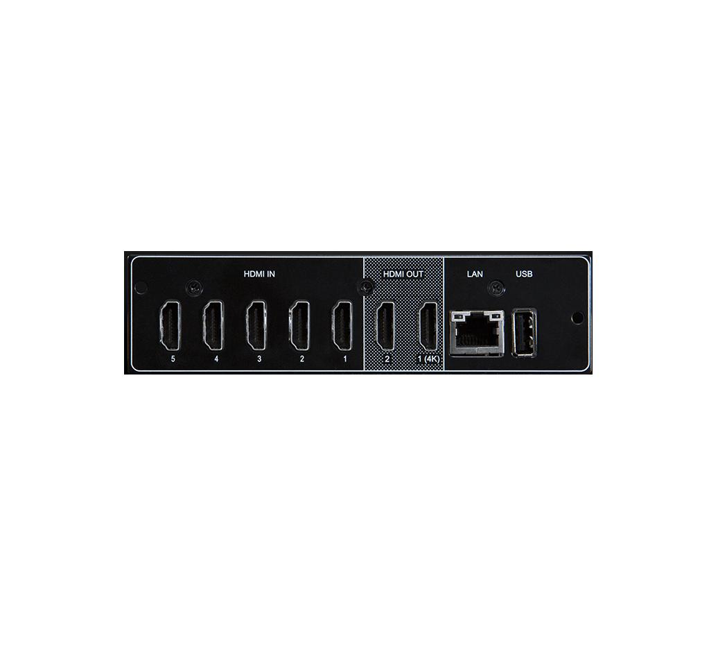 NAD MDC VM 310 UHD (4K) Video Module