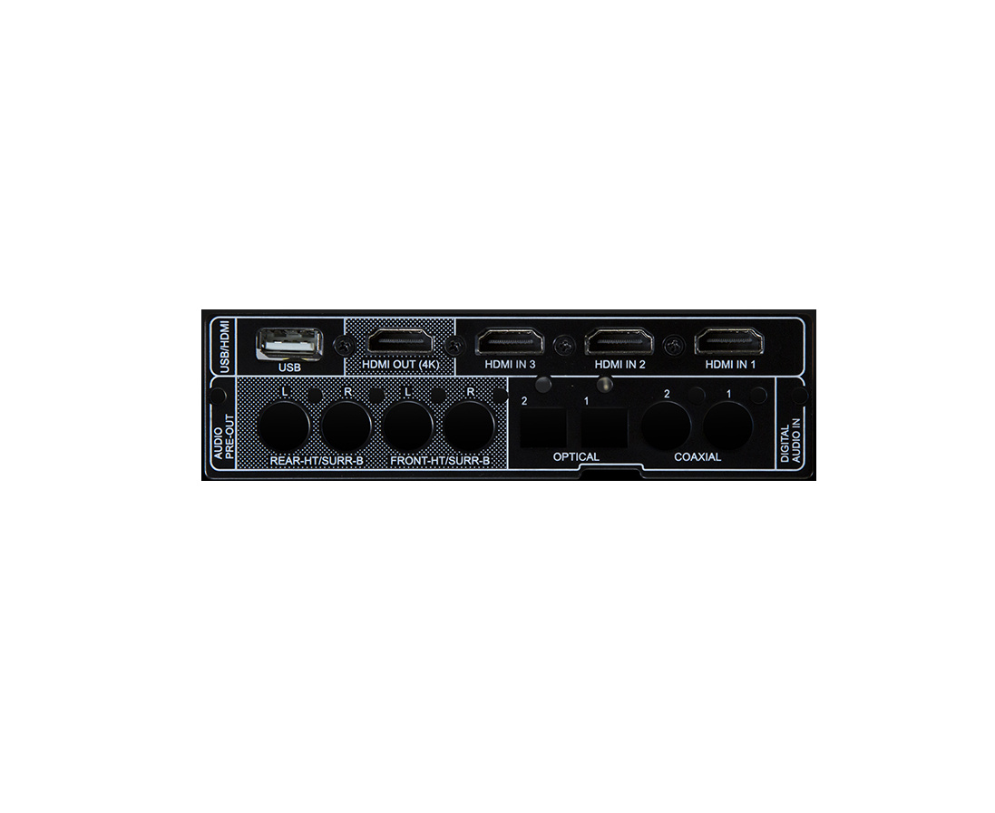 NAD MDC VM 130i UHD (4k) Video Module