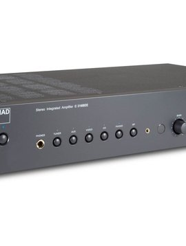 NAD C 316BEE V2 Integrated Amplifier 40Wx2