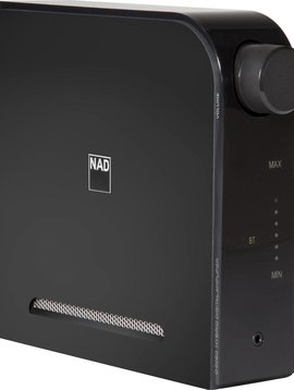 NAD D 3020 V2 Hybrid Digital DAC Amplifier