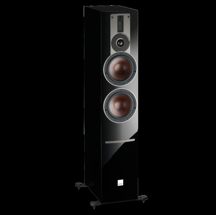 DALI Rubicon 6 C Wireless Powered Floor-Standing Speaker ( each )