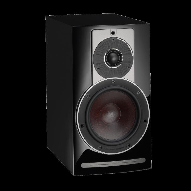 DALI Rubicon 2 C Powered Loudspeaker