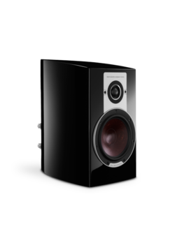 DALI Epicon 2 Monitor Loudspeaker including stand