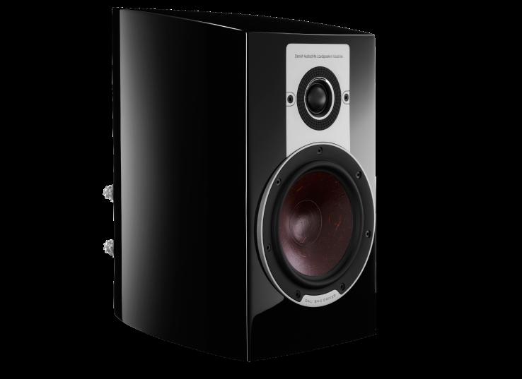 DALI Epicon 2 Monitor Loudspeaker including stand
