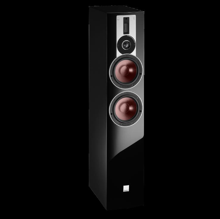 DALI Rubicon 6 Tower Loudspeaker