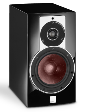 DALI Rubicon 2 Monitor Loudspeaker