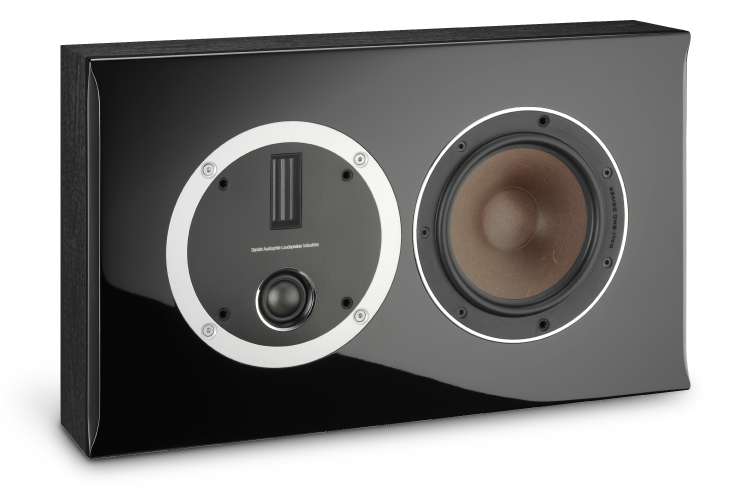 DALI Opticon LCR Wall-mount Loudspeaker