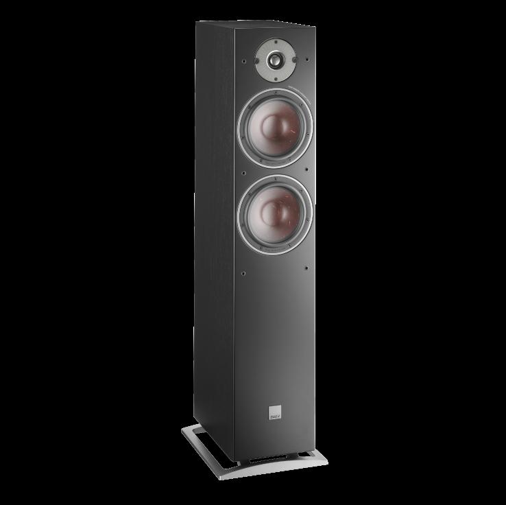 DALI Oberon 7 Floor-Standing Loudspeaker