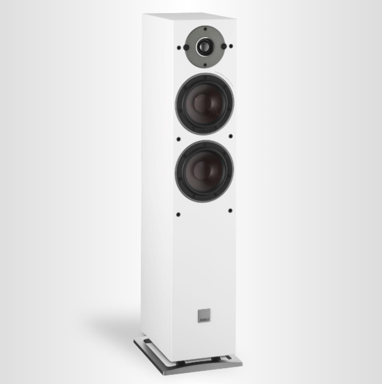 DALI Oberon 5 Floor-Standing Loudspeaker