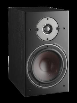DALI Oberon 3 Stand-mount Speaker