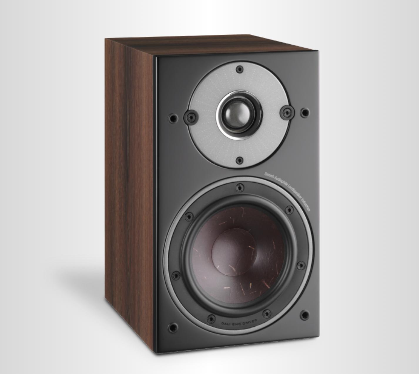 DALI Oberon 1 Compact Bookshelf Speaker