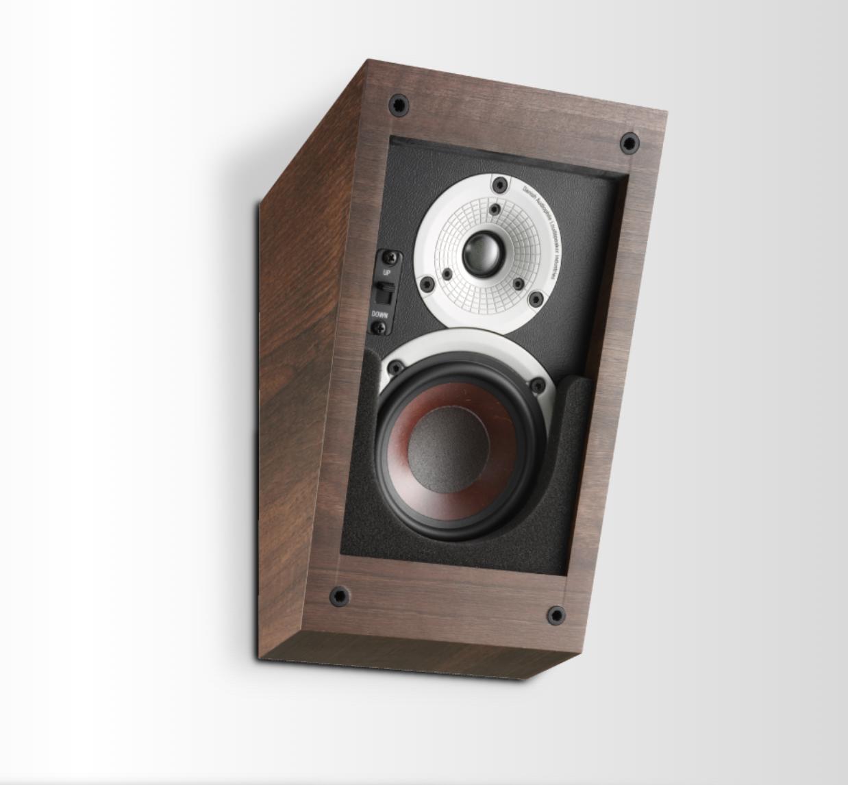 DALI Alteco C-1 Height Speaker / Stereo Speaker