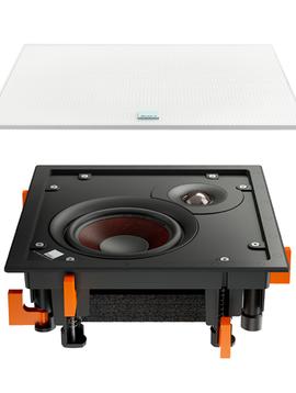 DALI Phantom H-50 In-wall Speaker ( pair )