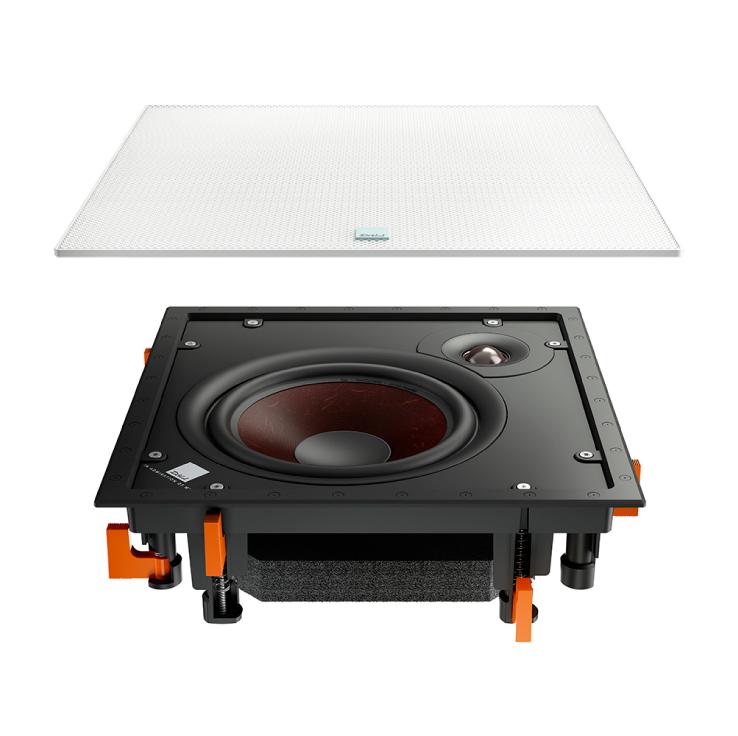 DALI Phantom H-60 In-wall Speaker ( pair )