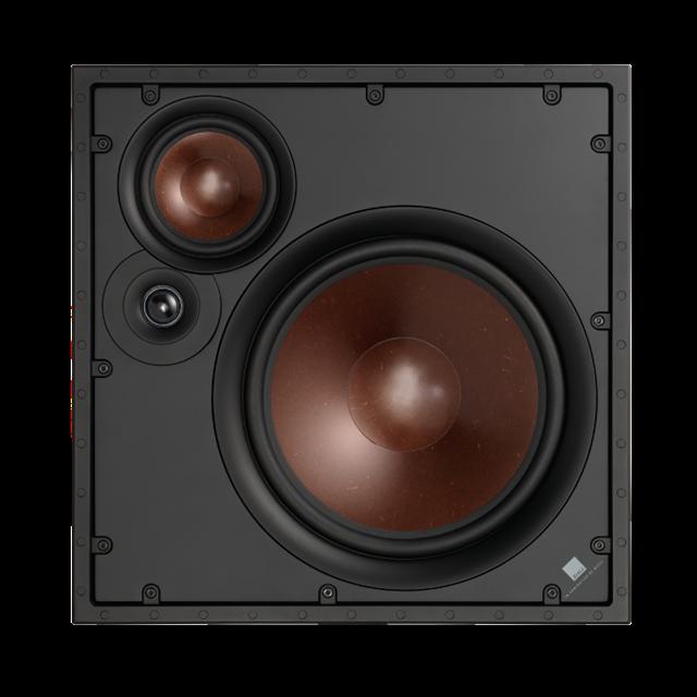 DALI Phantom H-120 In-wall Speaker ( Each )